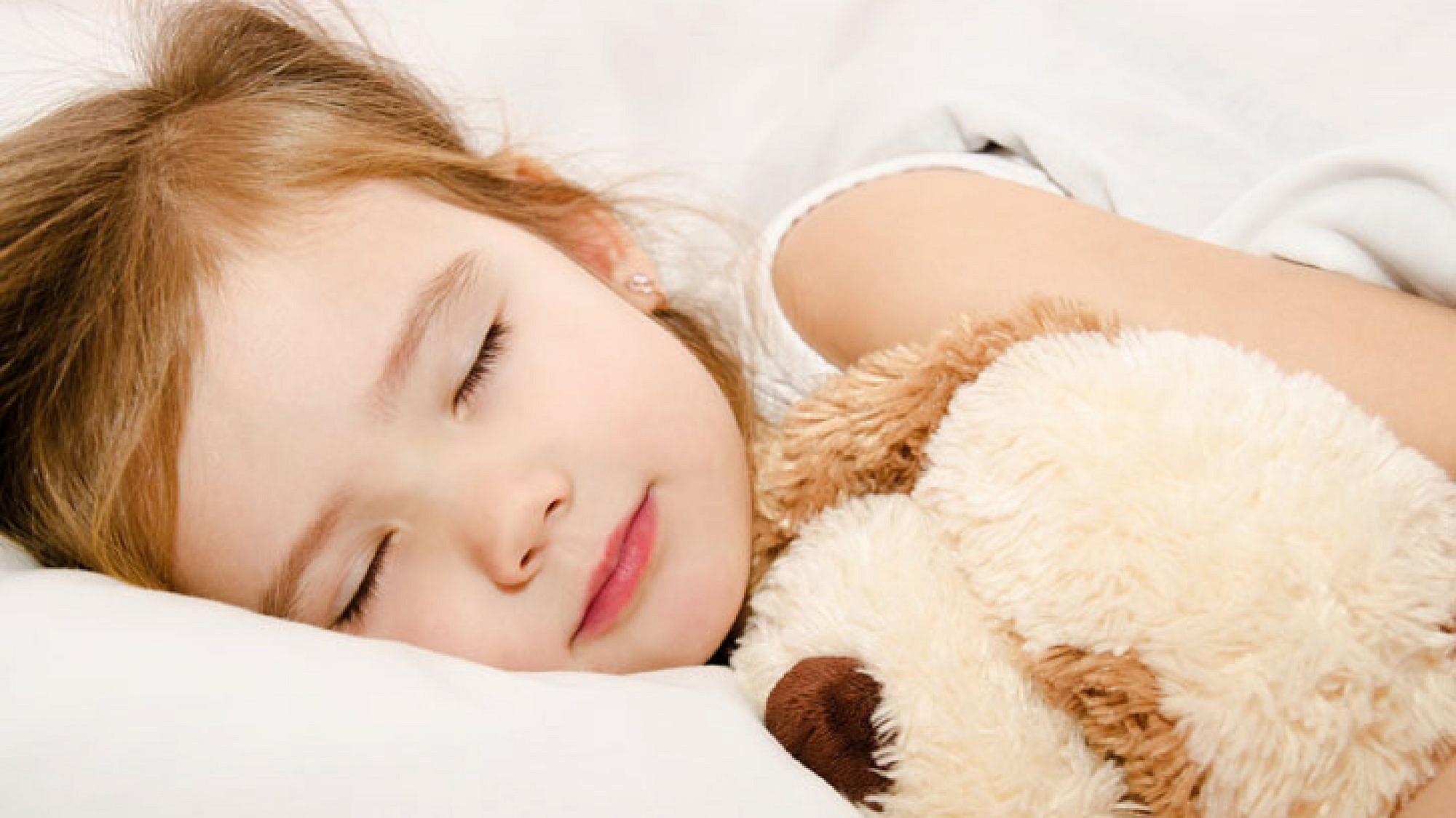 יש חיה במיטה שלי! איך מרגיעים פחדי שינה של ילדים? | צלם: Fotolia - svetamart