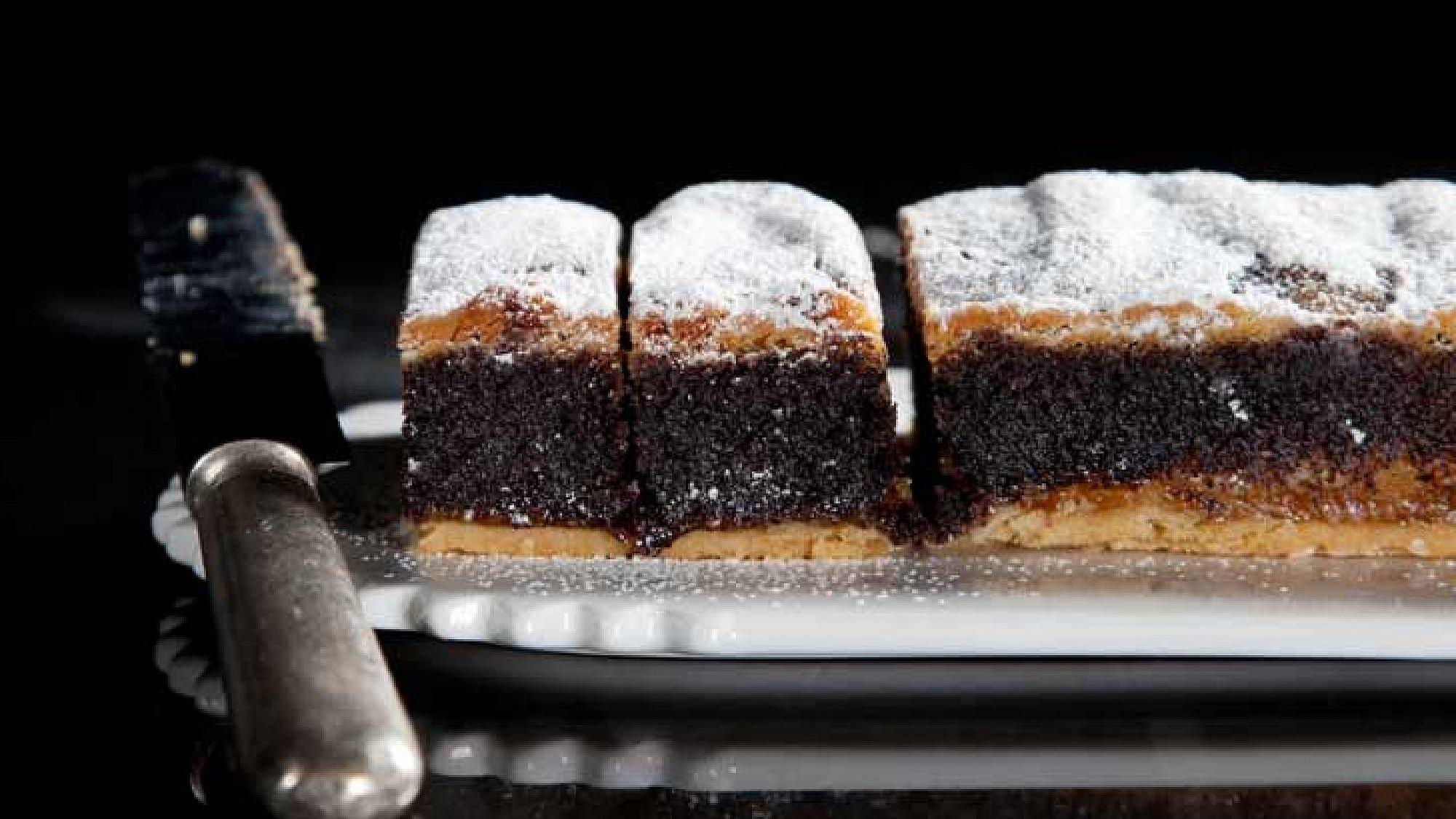 עוגת פרג של מיקי שמו | צלם: דן לב