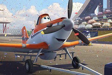 צלם: מתוך הסרט מטוסים