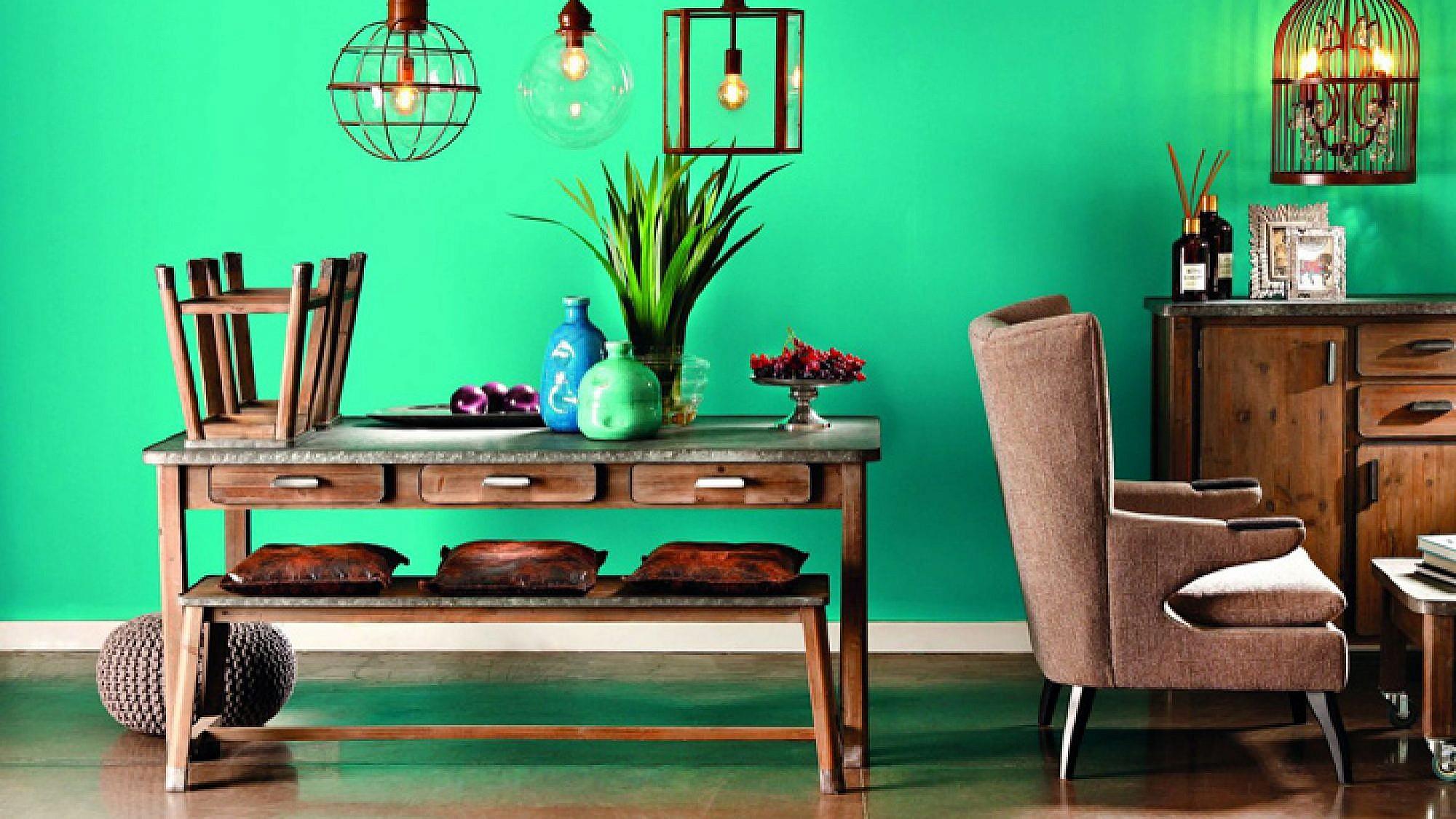 לשדרג את הסלון בכמה צעדים פשוטים בלי לקרוע את הכיס | צלם: דן פרץ