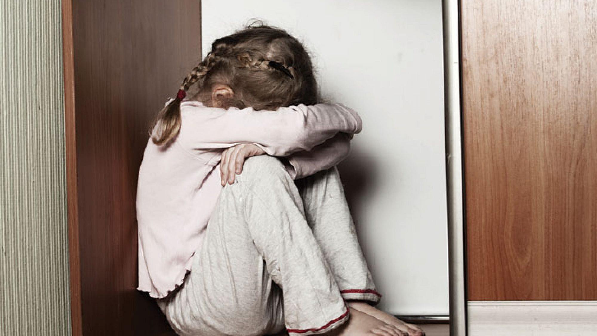 שימו לב! סימני אזהרה להתנהגות מינית מדאיגה אצל ילדים   צלם: shutterstock, א.ס.א.פ קרייאיטיב