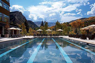 """Spa Anjali, קולורדו, ארצות הברית. צילום: יח""""צ"""