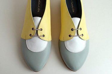 נעלי אוקספורד, להשיג בקובי&אביגיל