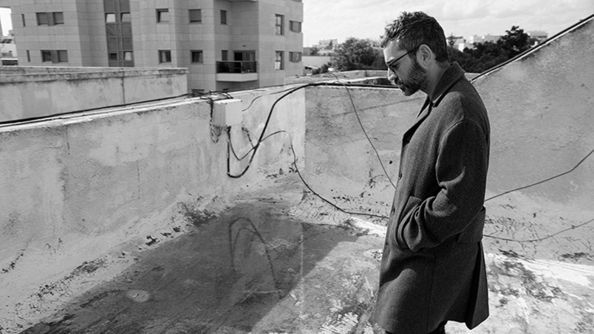 סיימון אלמלם   צילום: יניב אדרי
