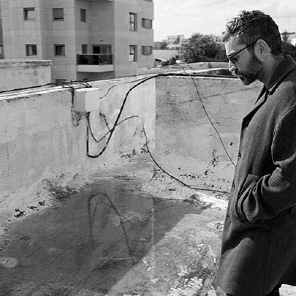 סיימון אלמלם | צילום: יניב אדרי