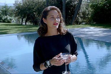 Marion Cotillard | צילום מסך מתוך הוידאו