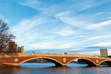 בוסטון, שפע אטרקציות | צילום: Shutterstock