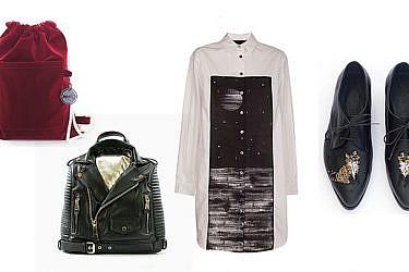בגדים ומותגים חדשים, פברואר 2015