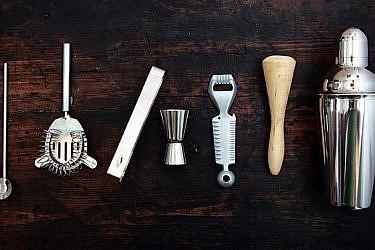 מיקסולוגיה, הטרנד החם של המסעדות והברים   צילום: shutterstock
