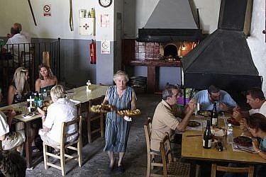 מסעדת אס ורג'ר | צילום: אימג' בנק