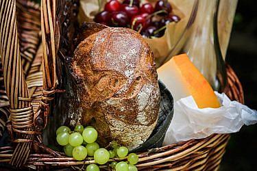 לחם כפרי | צילום: בן יוסטר