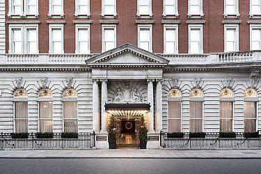 The London Edition Hotel   צילום: Nikolas Koenig