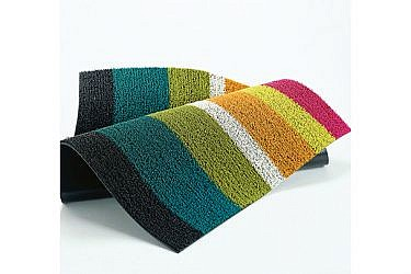 "שטיח בעיצוב סנדי צ'ילוויץ, 490 שקלים. להשיג בהביטאט   צילום: יח""צ"
