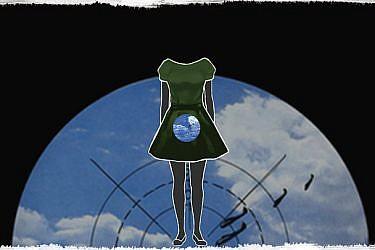 איור: מורן ויקטוריה סבג