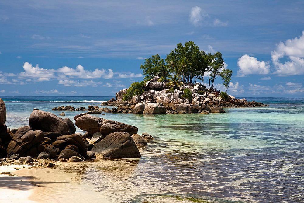 חוף אנס רויאל, האי פרלין, סיישל   צילום: Shutterstock