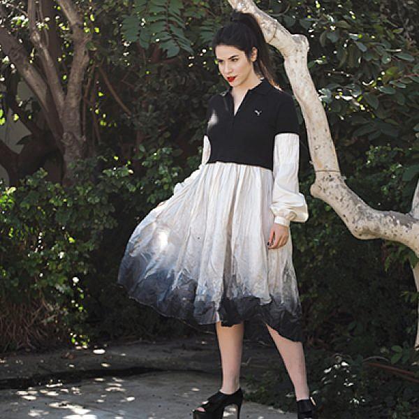 שמלה: טובה'לה+ 3,000 ש