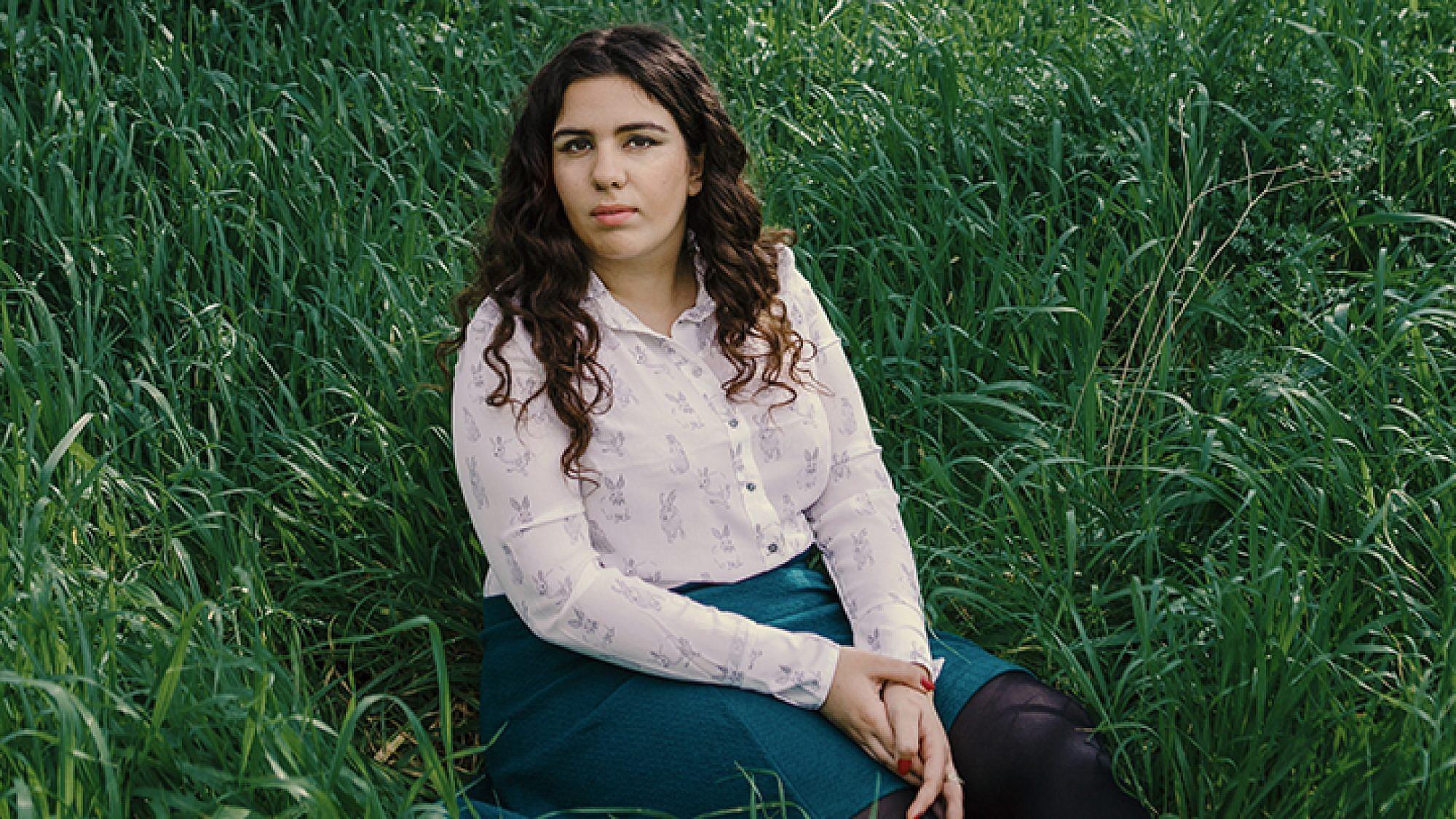 רותם אלישע | צילום: ליה צ'סנוקוב