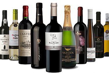 יינות מצויינים לפסח