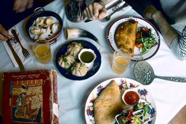 מסעדת שותא משיקים ליין מוזיקה אקלקטית לצד תפריט בר חדש | צילום: ליהי אביטבול