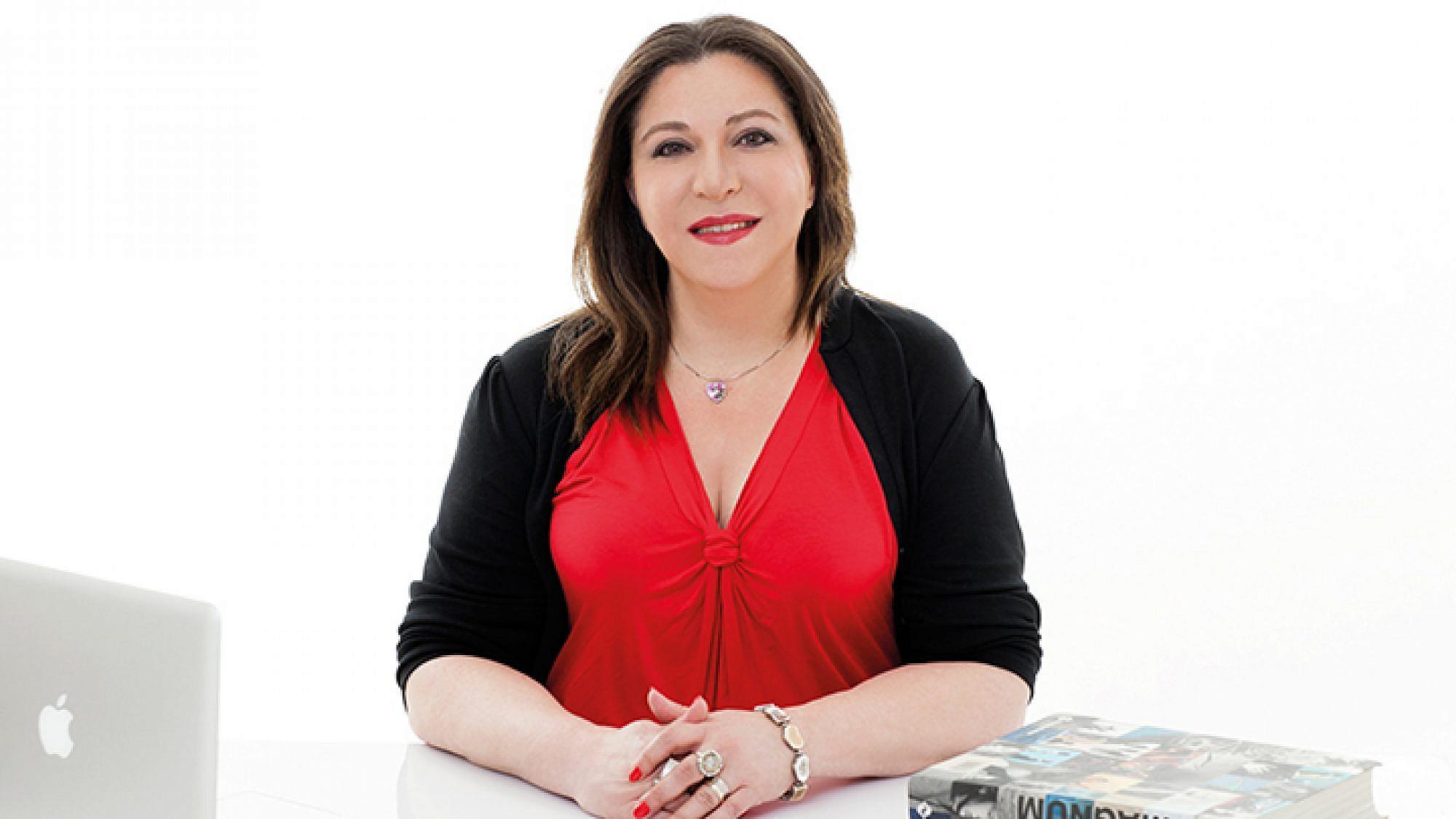 דורית ארבל