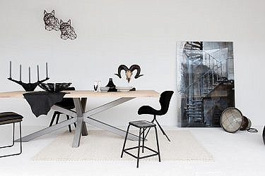 חנות בעיצוב גרוננדל   צילום: BeeldSTEIL - Wendy van Woudenberg