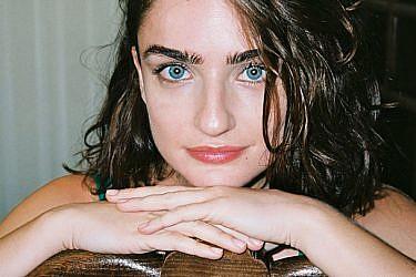 אניה בוקשטיין   צילום: דודי חסון