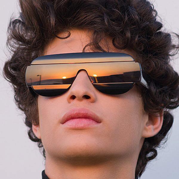 משקפי שמש jplus לאופטיק דורון 3,122 ש