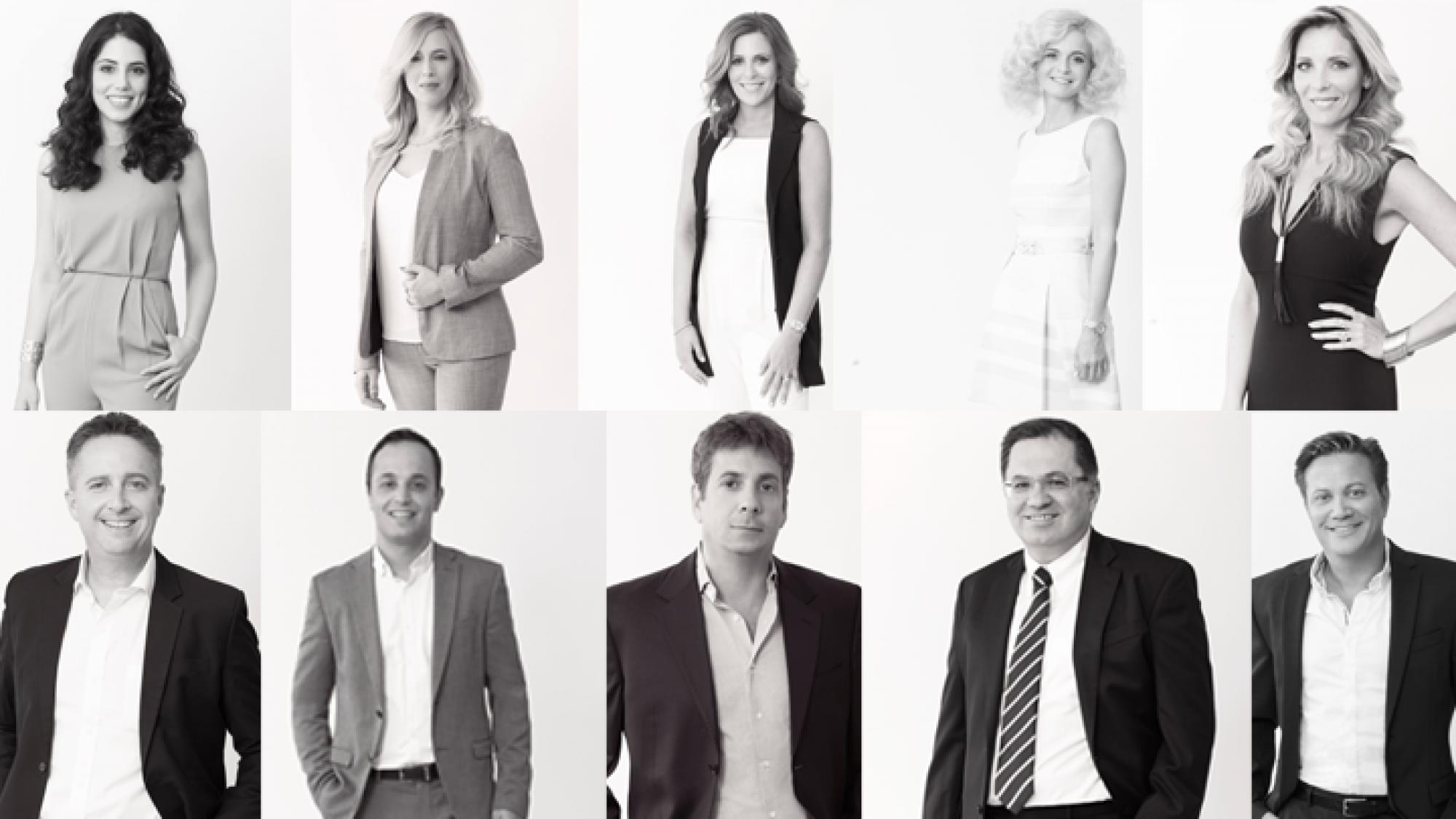 הפרקליטים המצטיינים של חזית עולם העסקים