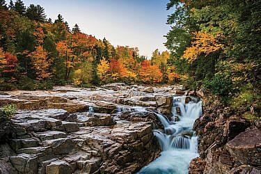 ניו אינגלנד | צילום: Shutterstock