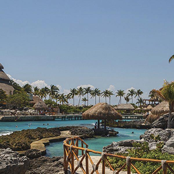 קנקון, מקסיקו | צילום: Shutterstock