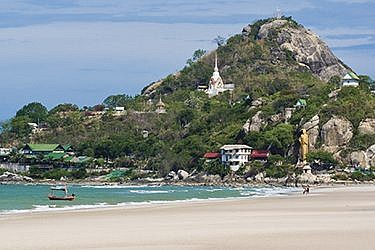 הואה אין, תאילנד | צילום: Shutterstock