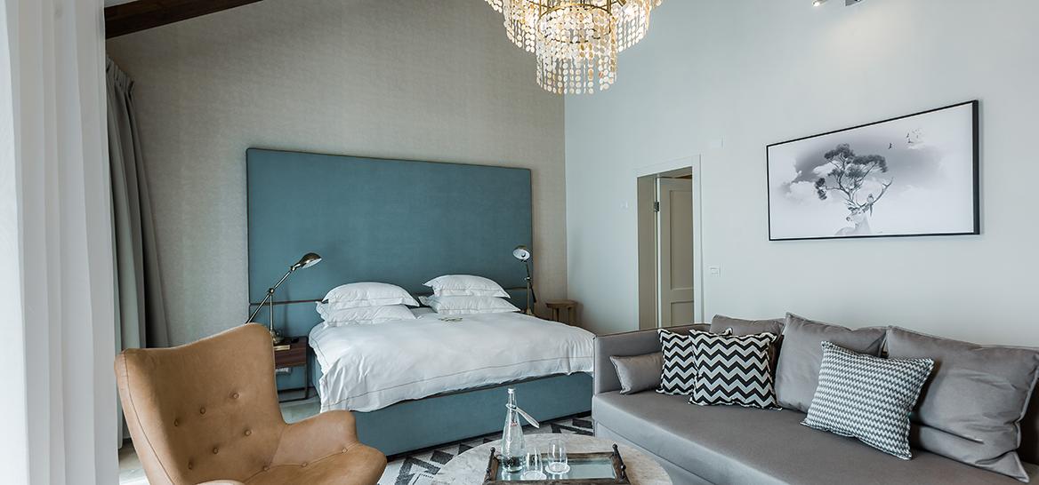 מלון גורדוניה | צילום: אדי ישראל