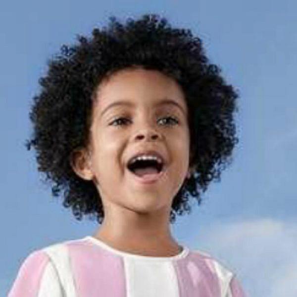 קולקציית הילדים של ויקטוריה בקהאם ל-target | צילום מסך מאתר פאשניסטה