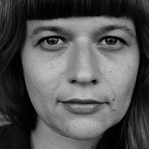 זויה צ'רקסקי | צילום: אילונה גולדשטיין