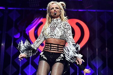 Its britney bitch   צילום: GettyImages