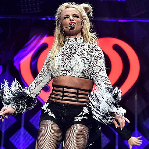 Its britney bitch | צילום: GettyImages