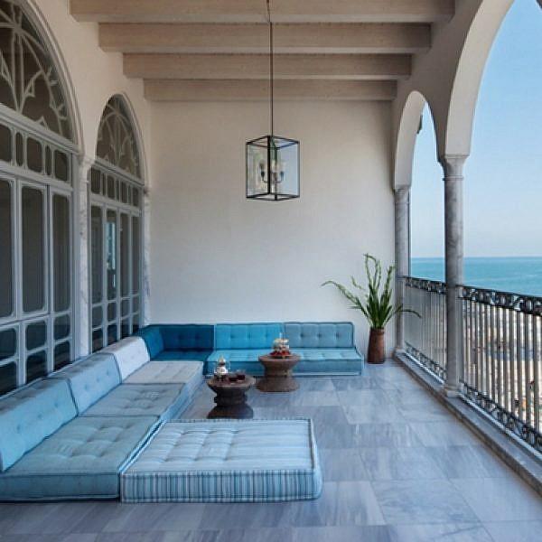 מלון האפנדי   צילום: אסף פינצ'וק