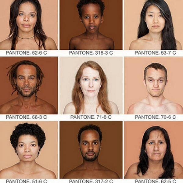 Humanas, אנג'ליקה דאס | צילום: יח