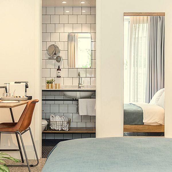 מלון בוטיק: הוטל סול | צילום: סיוון אסקיו