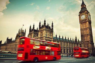 לונדון קוראת לכן | צילום: Shutterstock