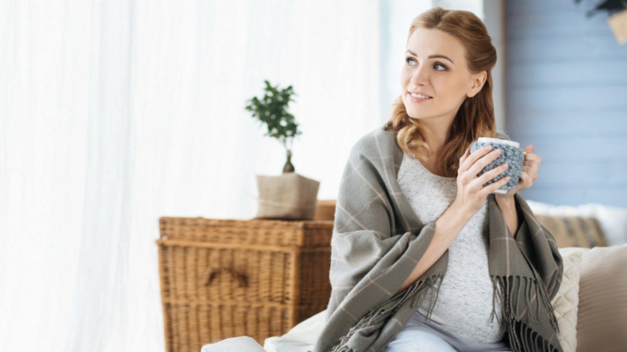בהיריון? אלו הצמחים שכדאי שתימנעי מהם | צילום: Shutterstock