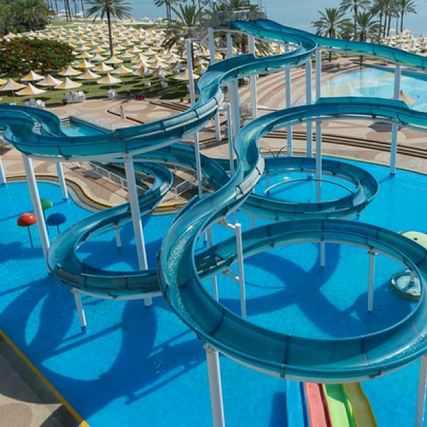 מלון חוף גיא   צילום: יח