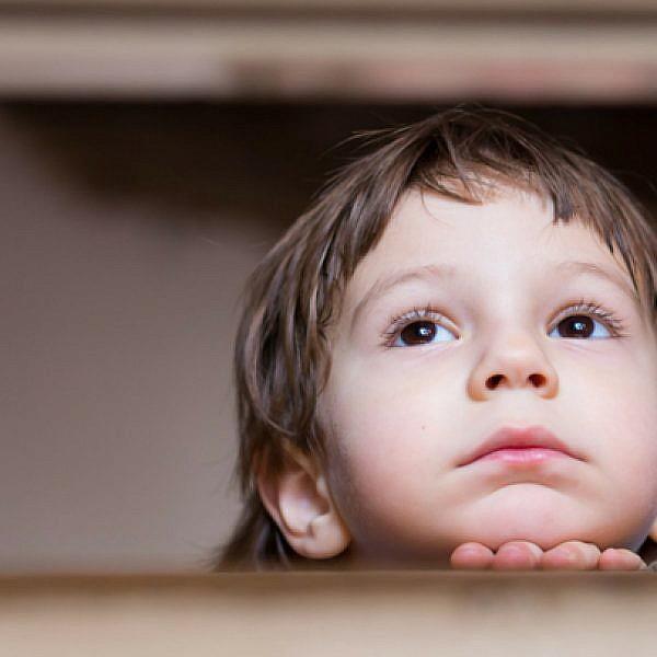 איך לדבר עם ילדים על מוות? צילום: Shutterstock