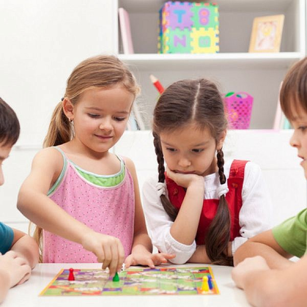 משחקי קופסה | צילום: Shutterstock