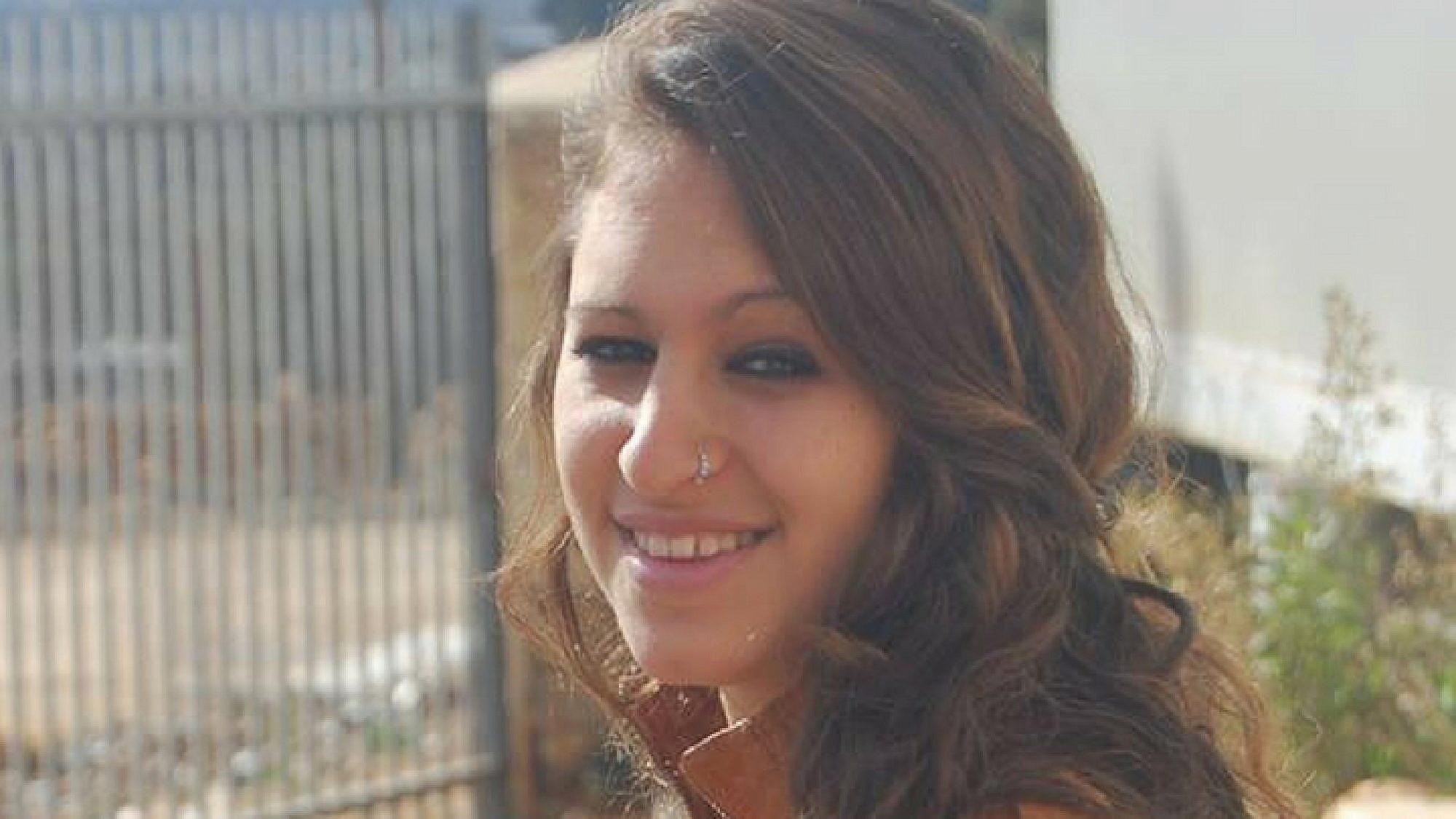 צופיה קלר | צילום מתוך עמוד הפייסבוק שלה