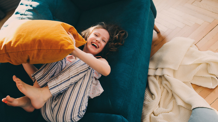 זמן איכות עם הילדים, אחד על אחד | צילום: Shuttertsock