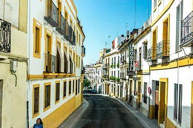 חבל אנדלוסיה בדרום ספרד | צילום: Shutterstock