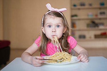 תנו לאכול בשקט! צילום: שאטרסטוק