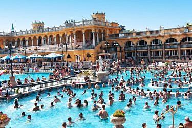 יעדים לחופשה משפחתית ברגע האחרון: בודפשט, הונגריה   צילום: Shutterstock