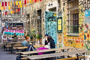 ברלין | צילום: shutterstock